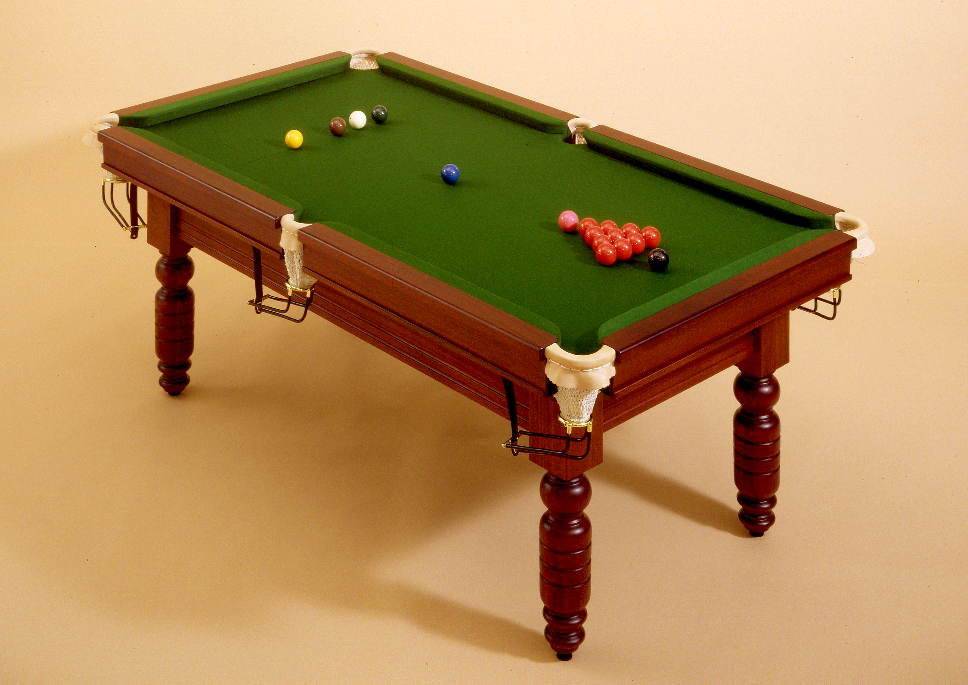 Superieur Richmond Snooker / Pool Table