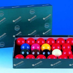 2inch 51mm 22 Ball Snooker Balls Aramith full size snooker balls