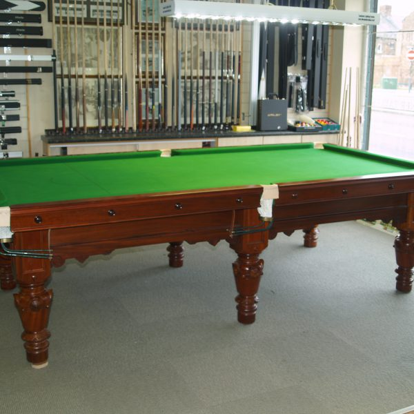 9ft Reconditioned Snooker Table