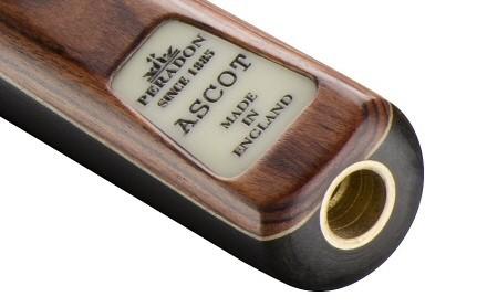 Ascot Snooker Cue butt
