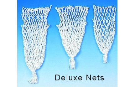 Bag Style Deluxe Pocket Nets Set of 6 suitable for all sizes of tables