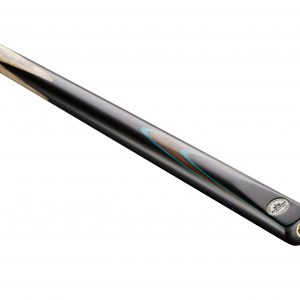 Century Snooker Cue - angle