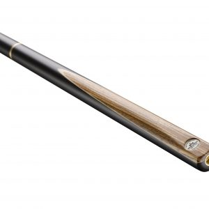 Chiltern 3/4 Joint Snooker Cue - angle