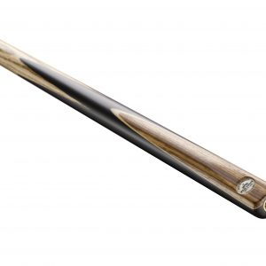 Chiltern Snooker Cue - angle
