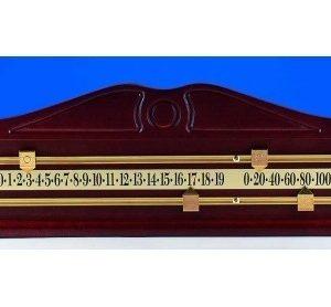 Club 22inch Club 2 Hander Marking Board