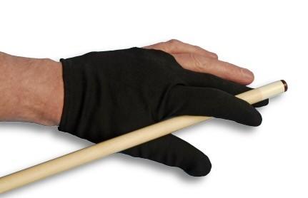 Cueing Glove black