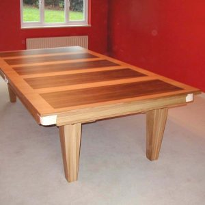 Mascott Snooker Dining Table