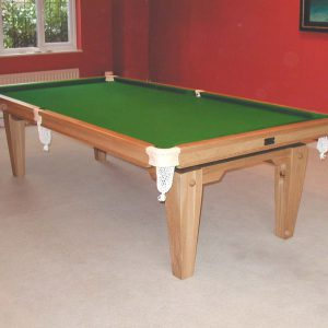 Mascott Snooker Dining Table