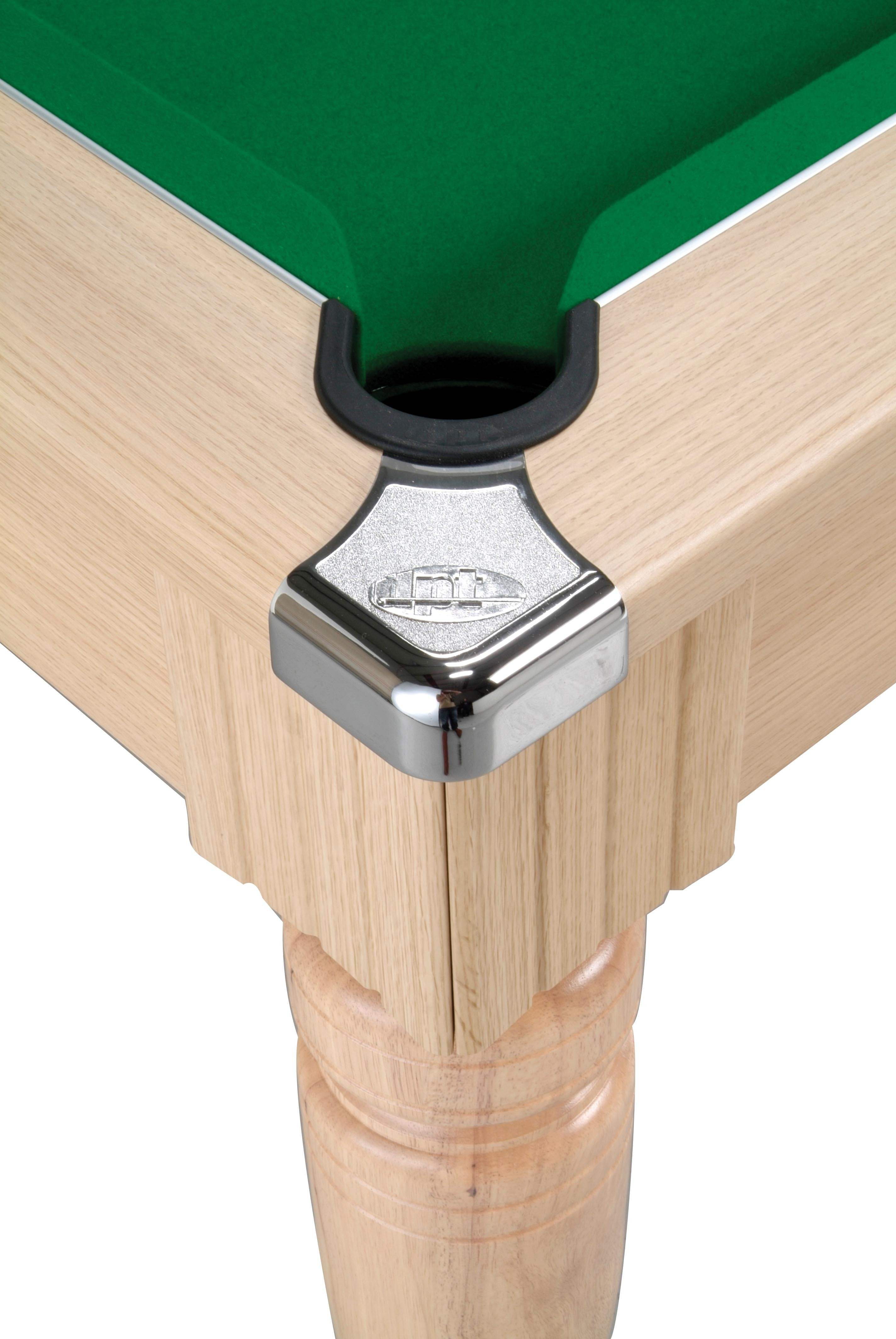 Monarch Pool Table Alliance Snooker