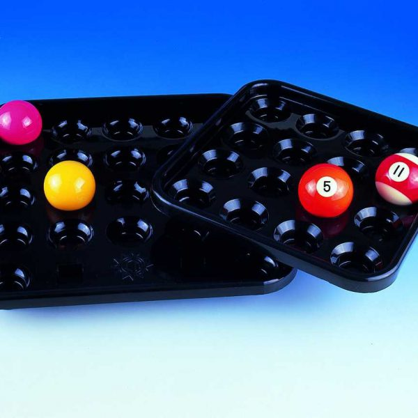 Plastic Ball Tray for snooker