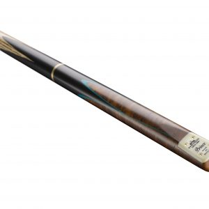 Prince 3/4 Joint Snooker Cue - angle