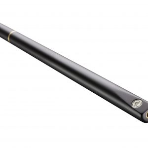 Pro Cue 3/4 Joint Snooker Cue - angle
