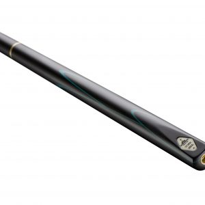 York 3/4 Joint Snooker Cue - angle