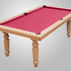 Kensington Snooker Dining Table