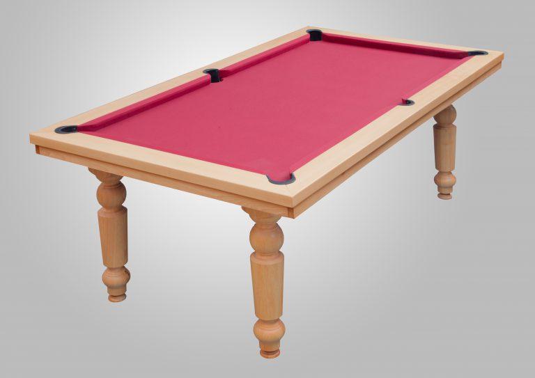 Kensington Snooker Dining Table