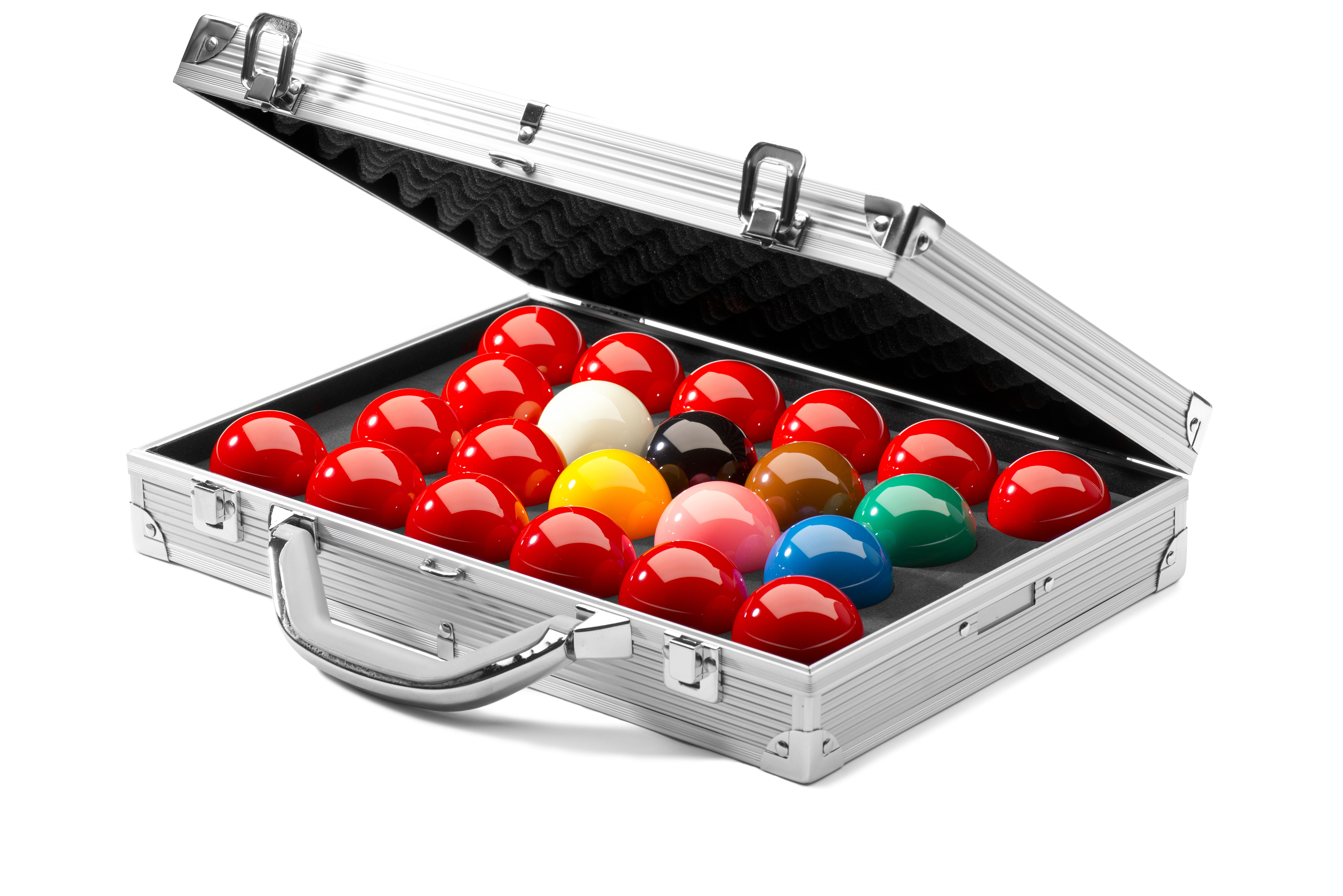 Aramith 1g Tournament Champion Snooker Balls